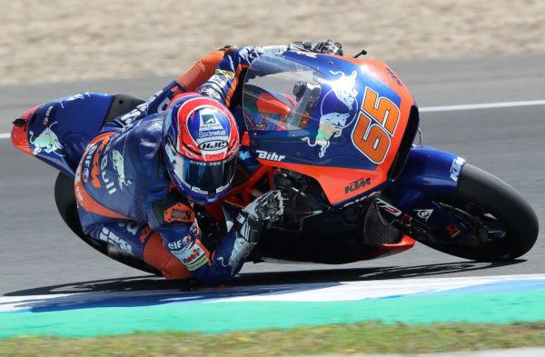 Schwieriger Frankreich Grand Prix für Philipp Öttl