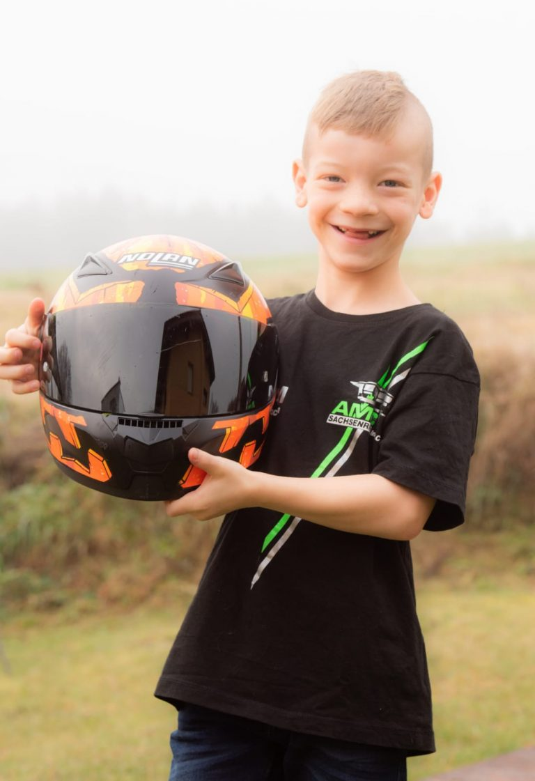Read more about the article PocketBike Champion – Ole Säuberlich