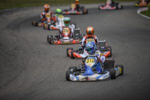 Tim Tröger sammelt in Genk wichtige Punkte für die Meisterschaft