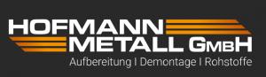 Hofmann Metall Logo