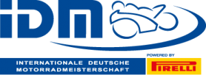 AMC Sachsenring / organisiert IDM Lauf auf dem Sachsenring