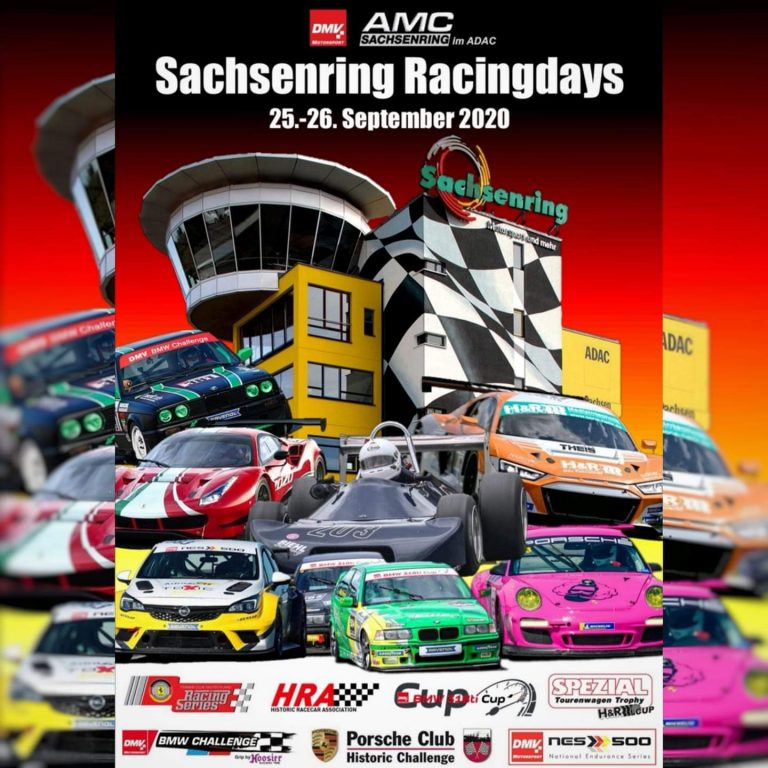 DMV-AMC Racing Days