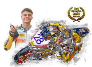 Read more about the article Lennox Lehmann #28