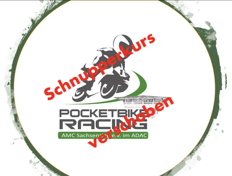 Read more about the article Schnupperkurs verschoben