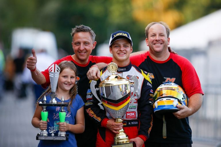 Read more about the article Deutsche Kartmeister – Nils Tröger