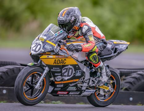 Read more about the article Fynn Kratochwil – Minibike Champion 2021